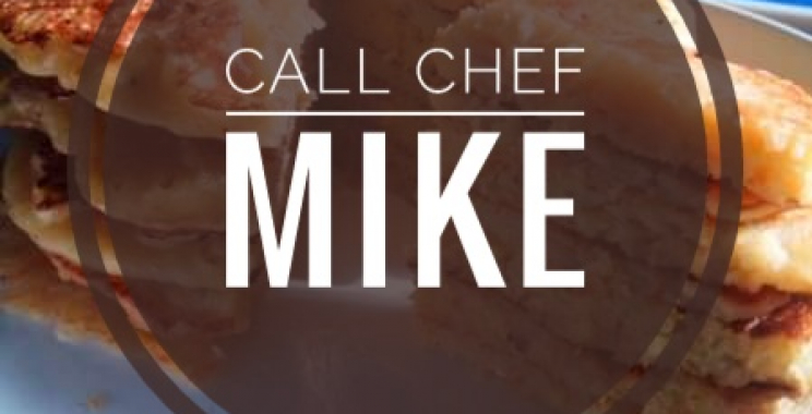 Call Chef Mike